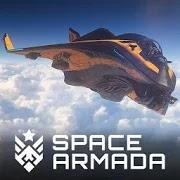 Space Armada: Galaxy Wars v2.1.420 Apk Mod [Saúde Infinita]