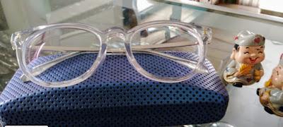 Reparasi Kacamata di Jogja (Bu Tutik)