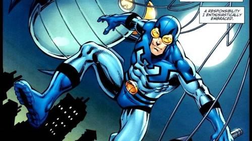 Tidak Hanya Kuat, 10 Superhero DC Tercerdas Ini Mengandalkan Kejeniusan Ketika Beraksi