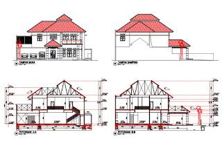 renovasi rumah di cinere