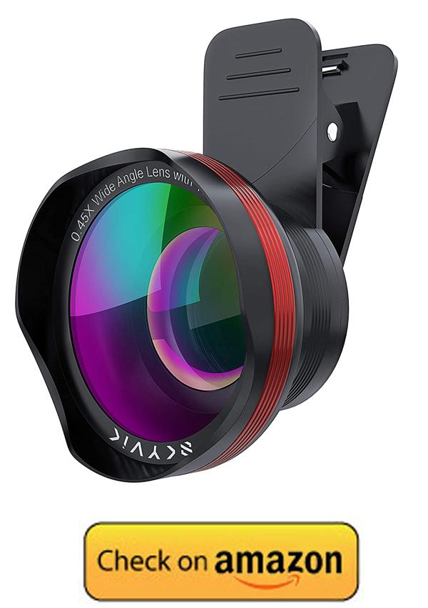 SKYVIK  signi pro Mobile lens