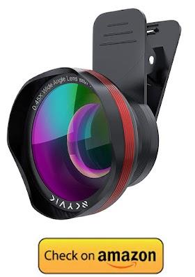 SKYVIK Mobile lens