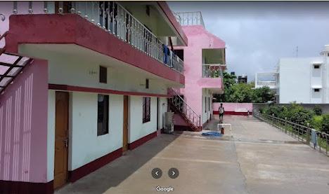 Shivam Park Hostel Bilaspur location