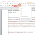 Cara Mengatur Spasi Pada Microsoft Word Untuk Pemula (Semua Jenis Word)