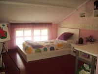 atico duplex en venta calle ceramista godofredo buenosaires castellon dormitorio