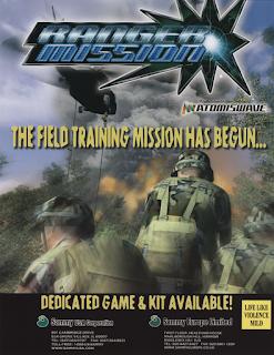 Flyer Ranger Mission