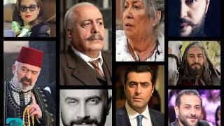 أفضل 25 مسلسل سوري على الإطلاق دريد لحام سلوم حداد أيمن زيدان سوريا مسلسل
