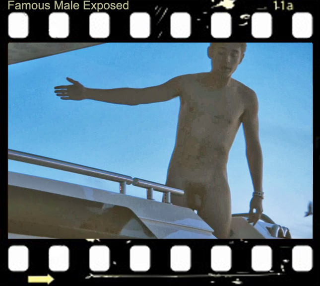 Juliern morris naked tony