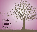 Little Purple Forest