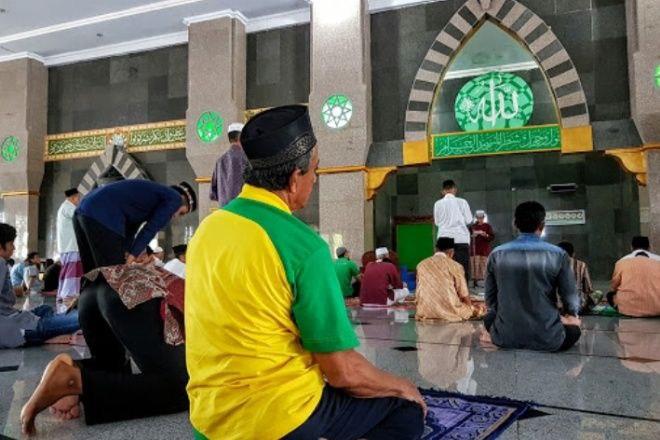 Benarkah Lebaran Idul Fitri Jatuh Pada 12 Mei 2021? Simak Penjelasannya