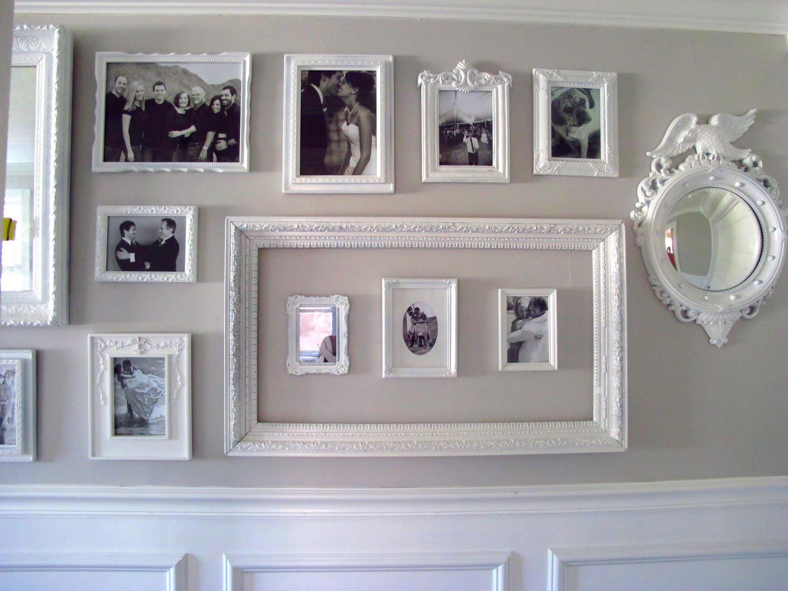 The Vintage Depot: Reviving Old Frames