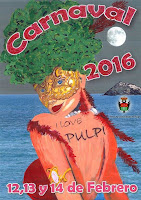 Carnaval de Pulpí 2016