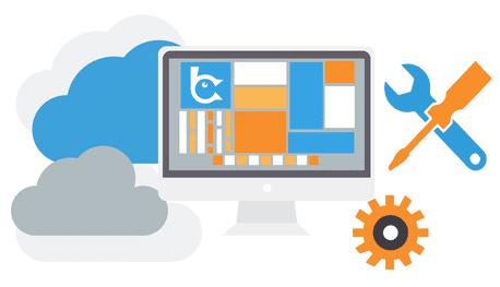 Công cụ hỗ trợ thiết kế giao diện blogspot