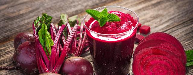Pengertian dan beberapa manfaat yang dikandung buah bit