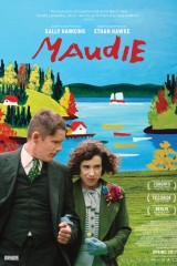 Maudie 2017 - Legendado