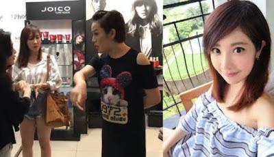 Penyiar TV Cantik Menolak Membayar Biaya Salon RP100 Ribu