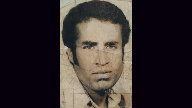 اسماء لا تنسى / الشهيد بلبخاري محمد شهيد حرب الصحراء