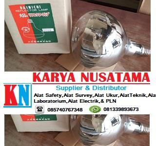 Jual Lamp Reflector Merk Dainichi Ori di Surabaya