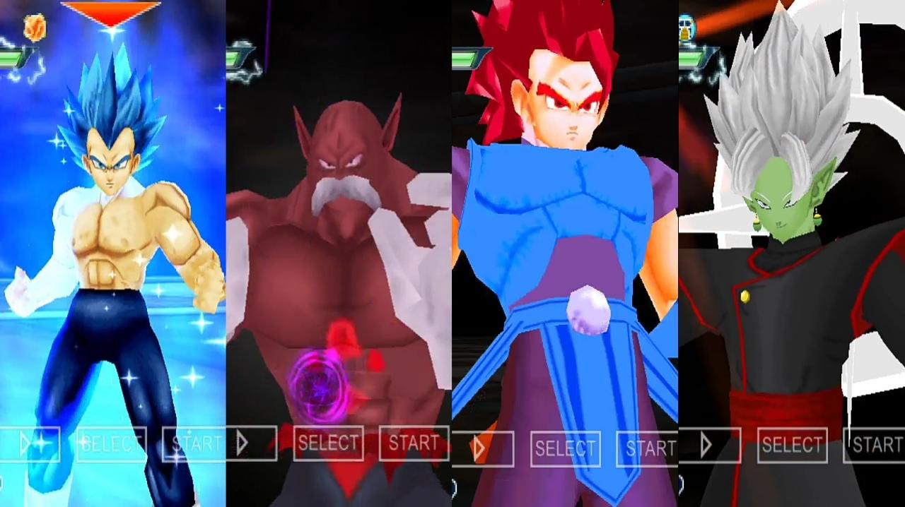 Dragon Ball Super Vegeta Vs Toppo