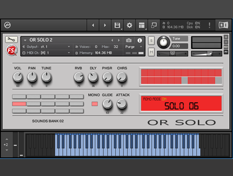 FREE KONTAKT LIBRARIES OR SOLO 02