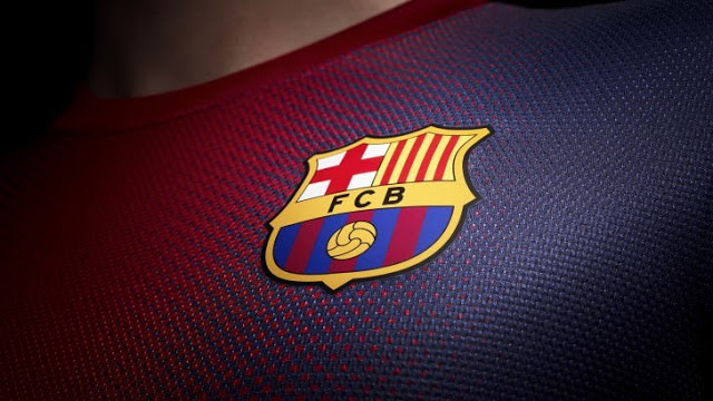 Barcelona - 2019/2020Dream League Soccer DLS/FTS 19 Kits and