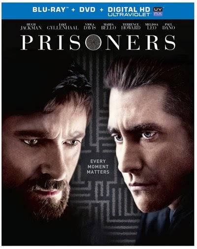 Prisioneros 1080p HD Latino Dual