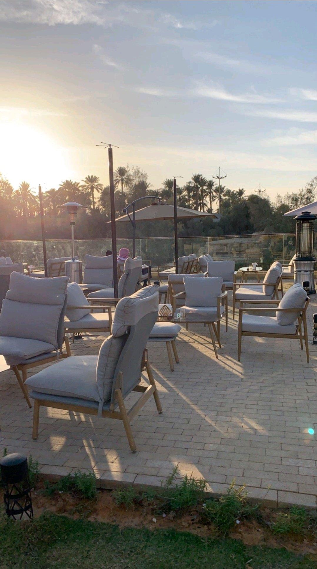 أسعار منيو ورقم وعنوان فروع مقهى صهيل لاونج Sahel Lounge