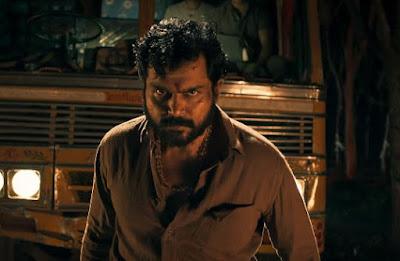 Kaithi Trailer Released Now