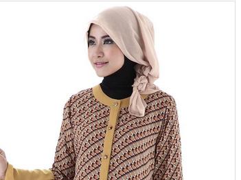 Tips Belanja Baju Muslim Melalui Toko Online