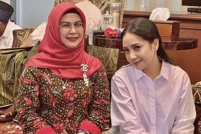 Jadi Duet dengan Raffi Ahmad? Putri Ma'ruf: Doakan yang Terbaik
