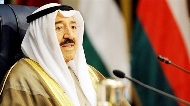 الأمير صباح الأحمد يتصدر تويتر - والحكومة الكويتية توضح حالته الصحية