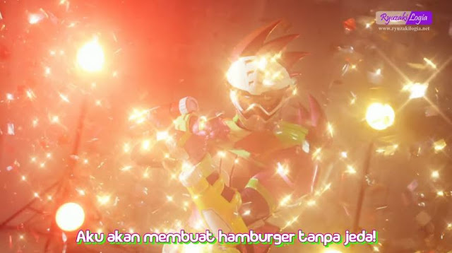 Download Kamen Rider Ex-Aid Episode 17 Subtitle Indonesia
