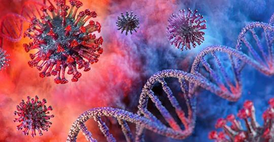 SEMUSA e SESAU realizam ação em combate o novo Coronavírus em Rolim de Moura