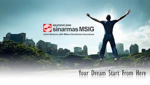 Lowongan Kerja Account Manager Senior Specialist - PT Asuransi Jiwa Sinarmas MSIG Tbk.