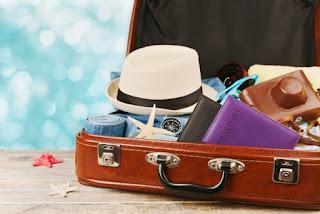 Как упаковать чемодан правильно