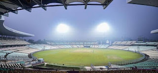 House Full Eden Gardens