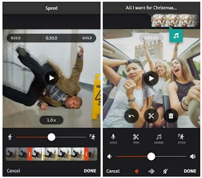 5 Aplikasi Edit Video Slow Motion untuk Android