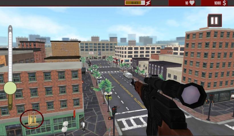 IGI 2018 Counter Sniper - v3.0 - Mod Money