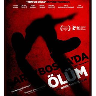 Saraybosna'da Ölüm (2016)