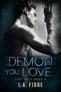 Demon You Love by LA Fiore