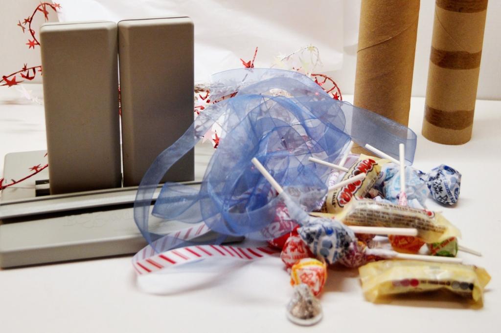 Candy Cracker Supplies