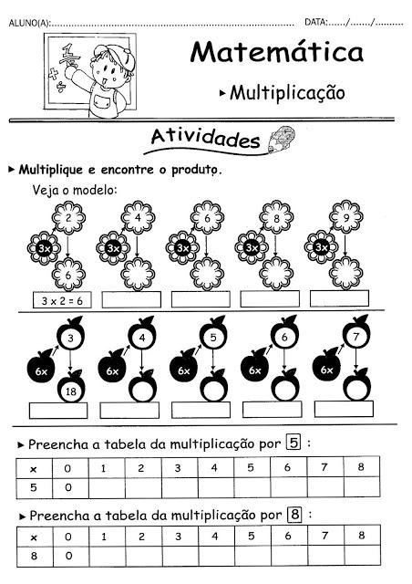 multiplica%25C3%25A7%25C3%25A3o%2B%252819%2529 Atividades Multiplicação
