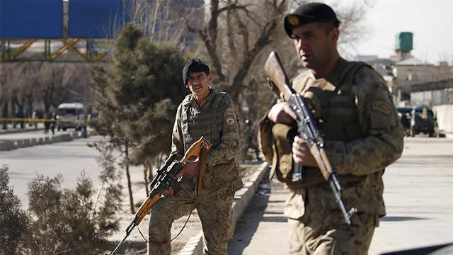 Cae el jefe del Estado Islámico en Afganistán