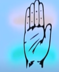 ಮಂಗಳೂರಿನ ಕಾಂಗ್ರೆಸ್ ಕಚೇರಿಯಲ್ಲಿ ಮತ್ತೆ ರಾರಾಜಿಸುತ್ತಿರುವ ಬಿಜೆಪಿ ನಾಯಕನ ಫೋಟೋ