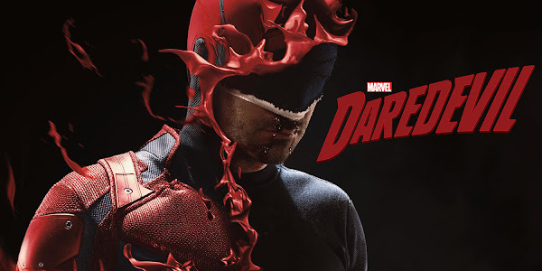 Netflix cancels Marvel's Daredevil after three seasons