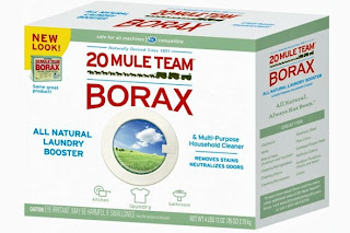 Three Cheers for Borax | The Many Uses of Borax in Your Home