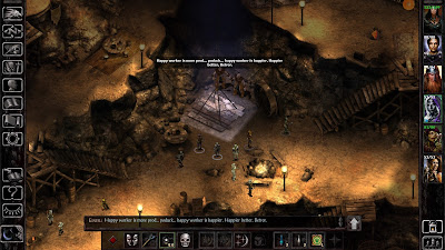 Download Baldurs Gate Siege of Dragonspear Highly Compressed Game For PC