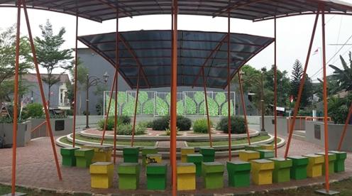 Taman Mekarsari Depok