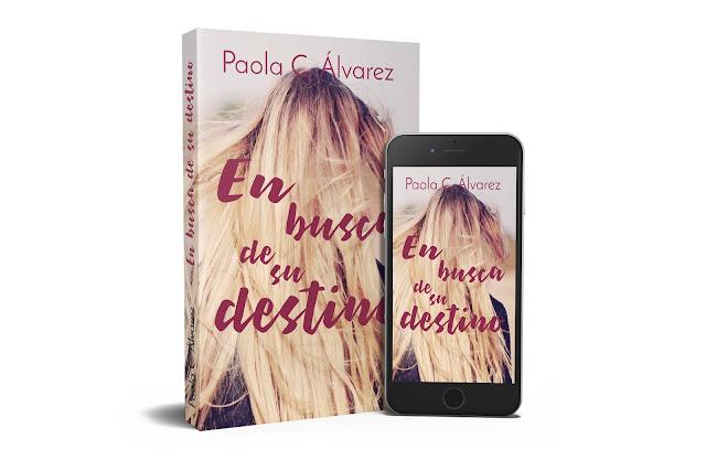 En busca de su destino_Paola C. Álvarez