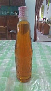Madu Asli, 600 ml